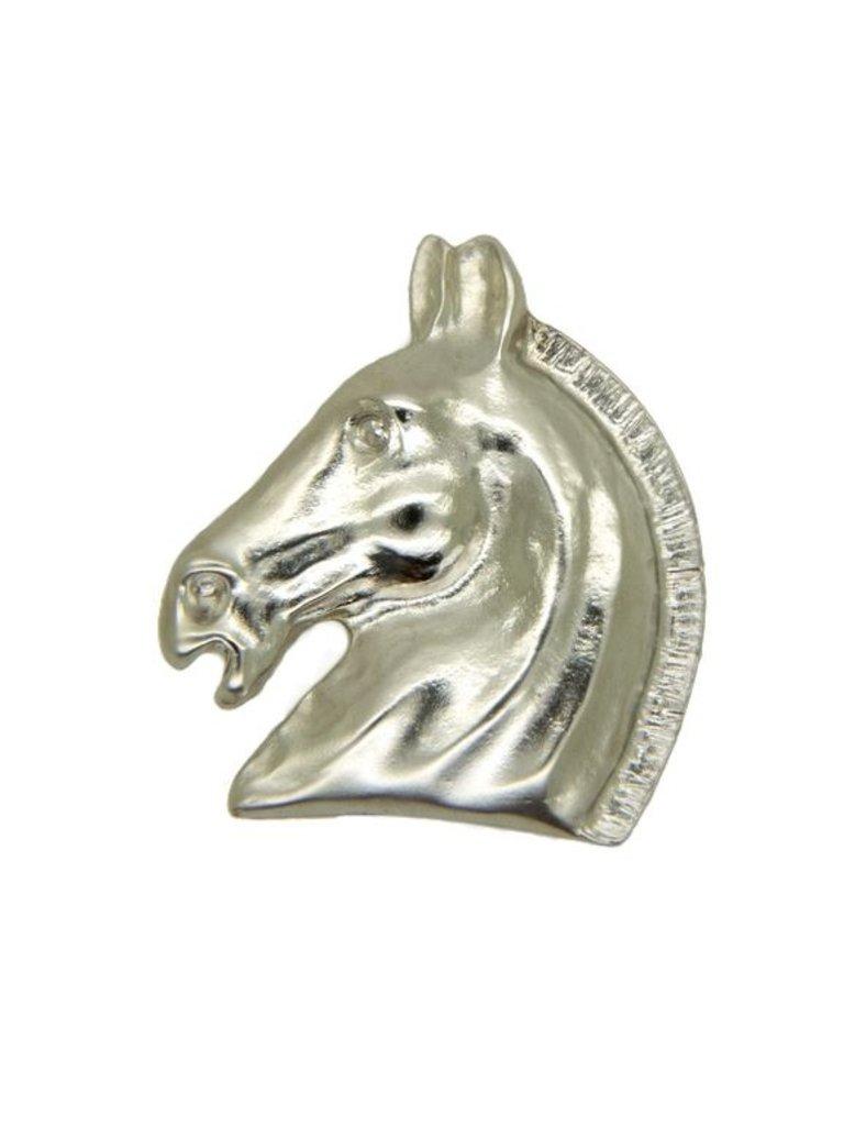 Godert.Me Godert.me Horse pin zilver