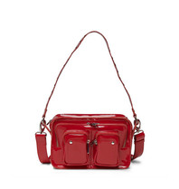 Núnoo Núnoo Ellie bag lacquer red large