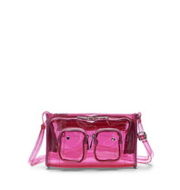 Núnoo Núnoo Stine bag transparent pink large