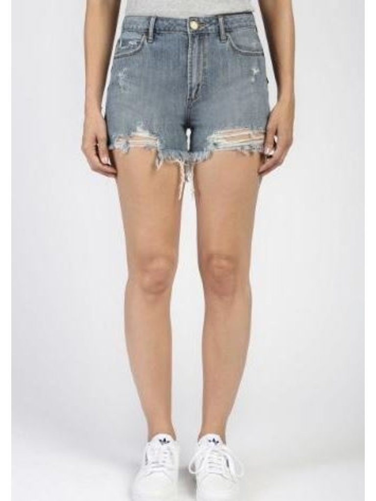 Articles Of Society Artikel der Gesellschaft Meredith Jeans Shorts Freeport