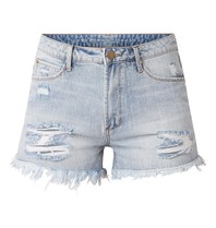 Articles Of Society Artikel der Gesellschaft Meredith Jeans Shorts Freeport