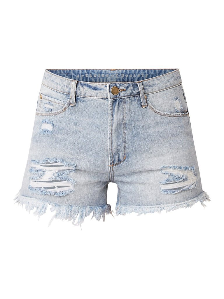 cde9935eed Articles Of Society Articles of Society Meredith jeans shorts freeport ...
