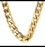 Godert.Me Godert.me Jools necklace gold