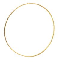 Godert.Me Godert.me Poppe necklace gold