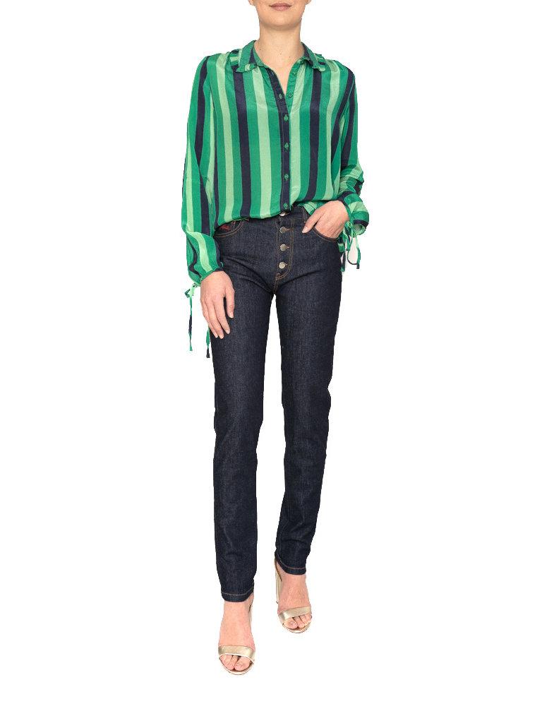 Valentine Gauthier Valentine Gauthier Ross - Jeans mit schmaler Jeans