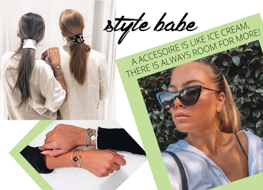 ACCESSORIES STYLE BABE