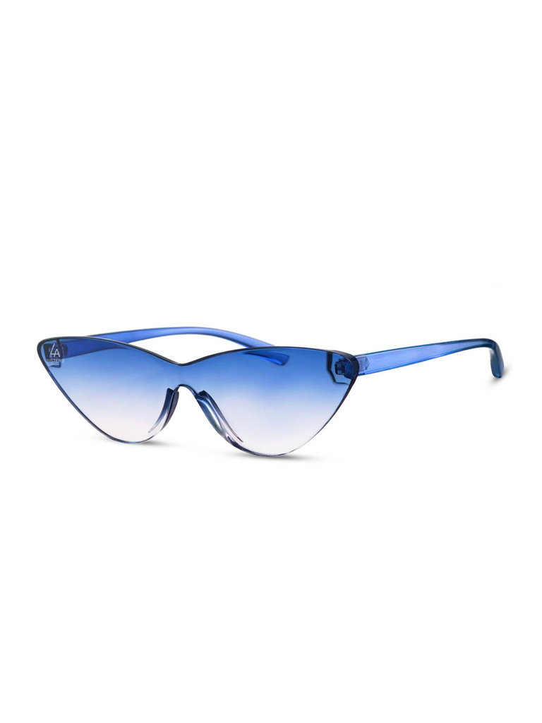 La Sisters LA Sisters Cat-eye sunglasses blue