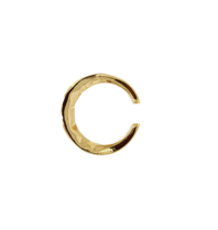 8 Other Reason 8 Other Reasons x Jill Jacobs Charlie earcuff gold