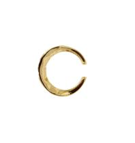 8 weitere Gründe x Jill Jacobs Charlie Ohrstulpe Gold