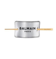 Balmain Hair Couture barrette zilver