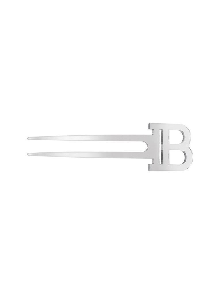 Balmain Hair Couture Limited Edition Fourche transparant