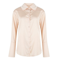 Chptr-S Chptr-S Memorable blouse champagne