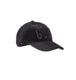 Goldbergh Goldbergh Mitra cap with logo black