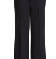SET Fashion SET Fashion trousers with wide leg black