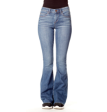 Articles of Society Faith flared jeans Snowmass blauw