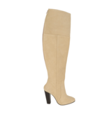 So Jamie So Jamie business thigh high boots beige