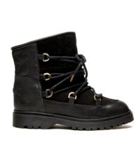 CHA CHA Tibet boots zwart