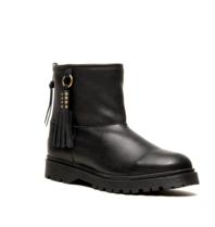 CHA CHA classic low boots zwart
