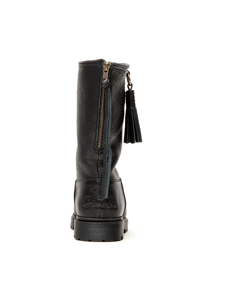 CHA CHA classic high boots black