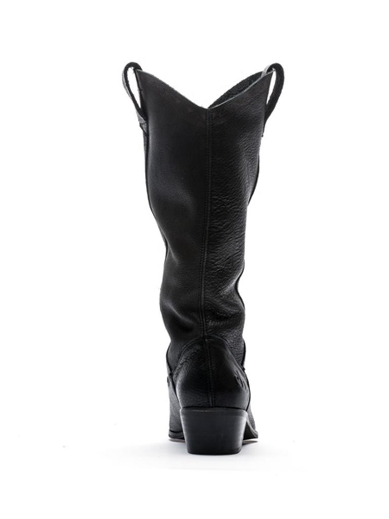 CHA Fearless cowboy boots black