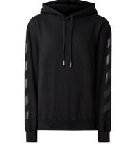 OFF-WHITE Pullover schwarz