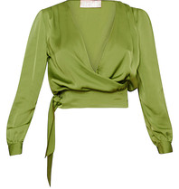 Acide Acide Bella CH top green