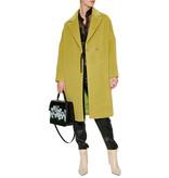 Acide mary lange jas licht groen