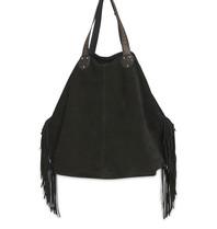 CHA plunchbag black
