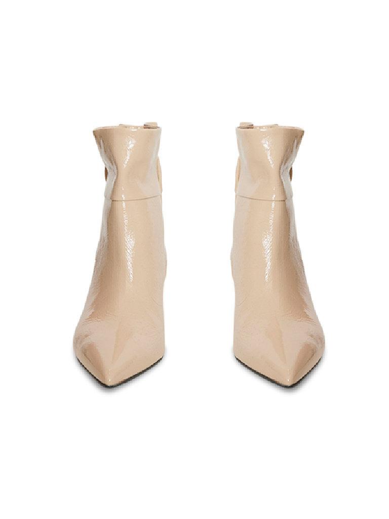 Erika Cavallini Erika Cavallini ankle boots white