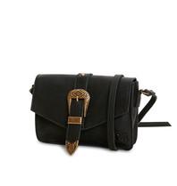 CHA CHA Minibag schwarz