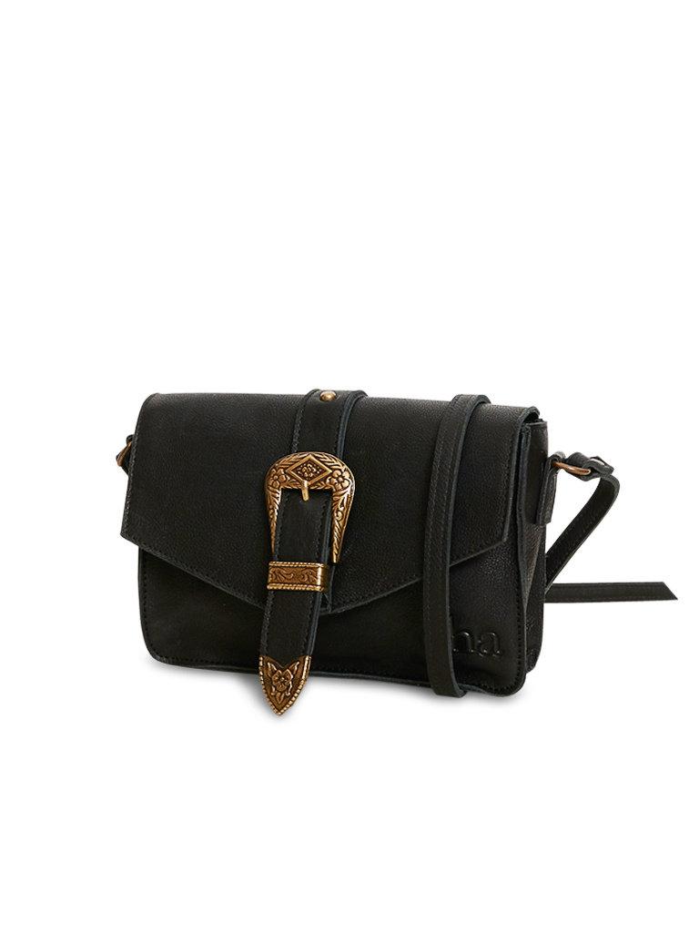 CHA minibag zwart