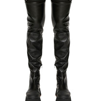Erika Cavallini Erika Cavallini high boot black