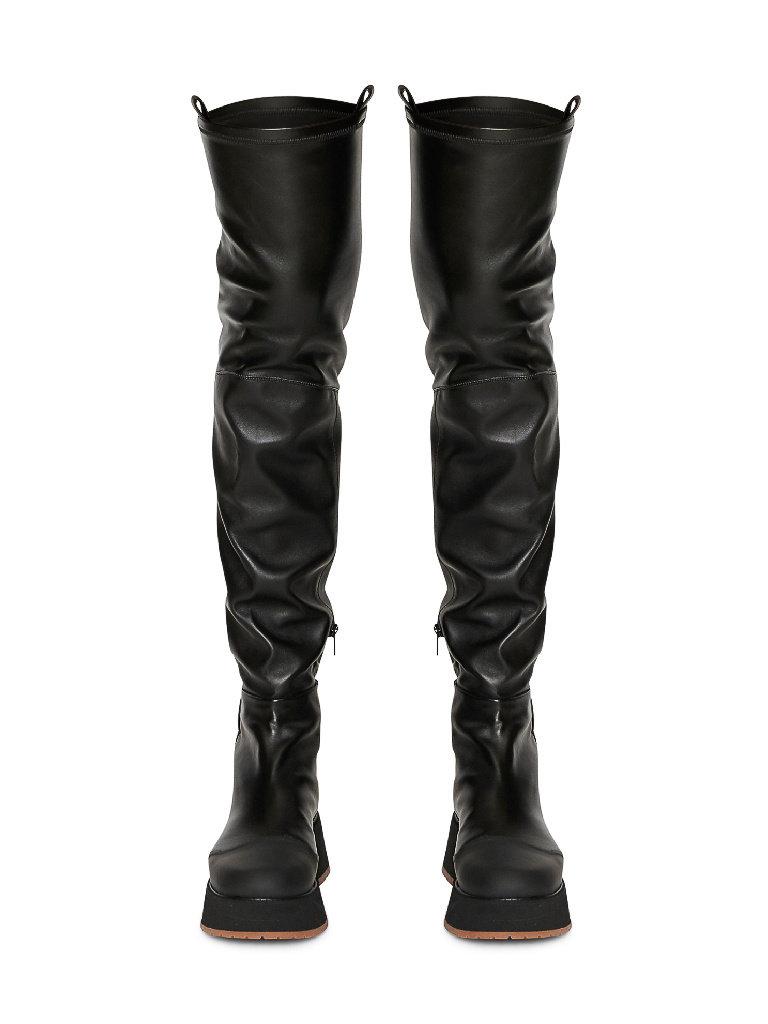 Erika Cavallini Erika Cavallini high boot black