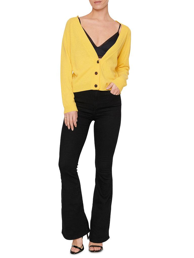 Erika Cavallini Erika Cavallini sweater yellow