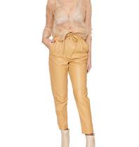 Acide Acide Lily Bluse beige