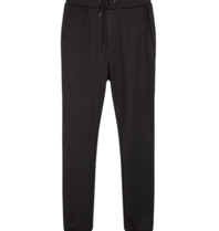 Alix The Label Alix the label sweatpants with print black