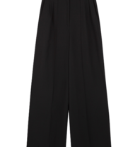 Alix The Label Alix The Label Wide Leg trousers black
