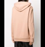 Balmain Sweater with logo beige