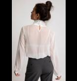 Chptr-S Chptr-S Die Pariser Bluse weiß