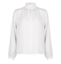 Chptr-S Chptr-S The Parisian blouse white
