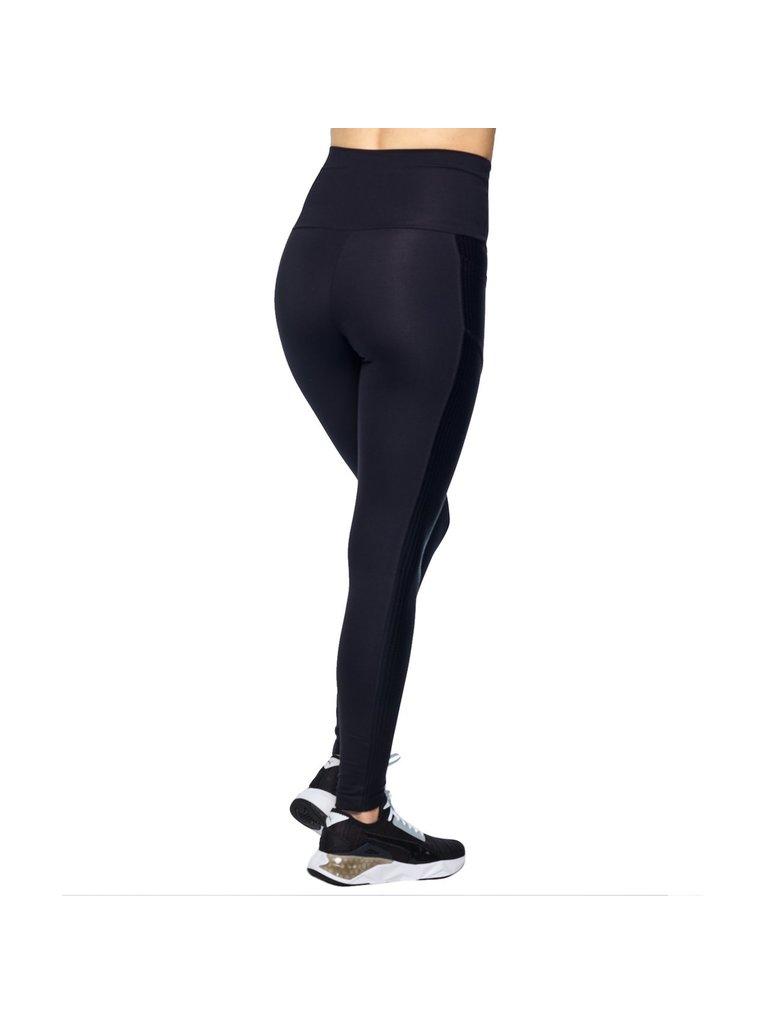 deblon sports Deblon Sports Lynn Leggings mit Tasche schwarz