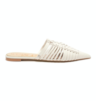Sam Edelman Sam Edelman Shai loafer white
