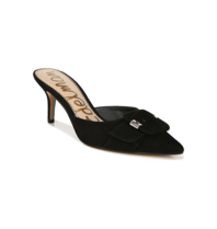 Sam Edelman Sam Edelman Janessa slip on pump black