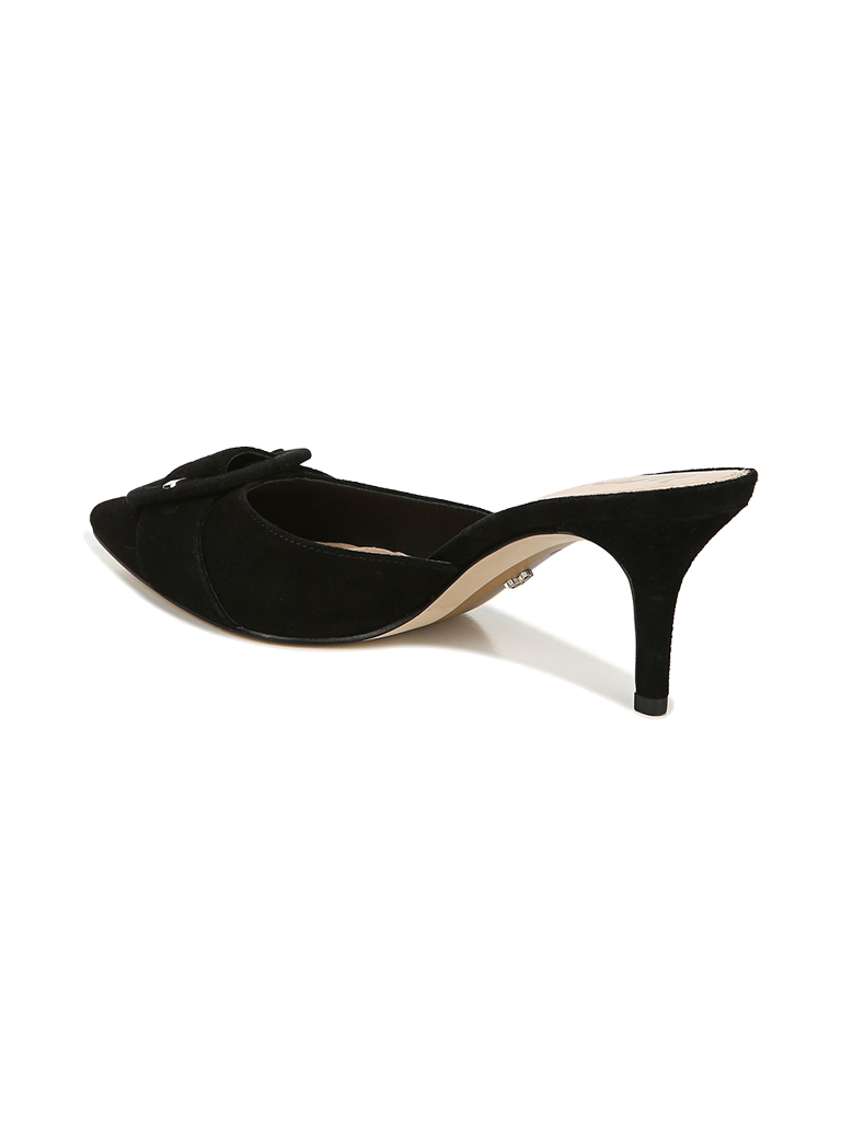 Sam Edelman Sam Edelman Janessa slip on pump zwart
