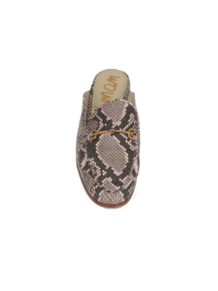 Sam Edelman Sam Edelman Linnie loafer met print roze