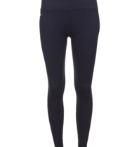 Lune Active Lune Active Luna rib leggings dark blue