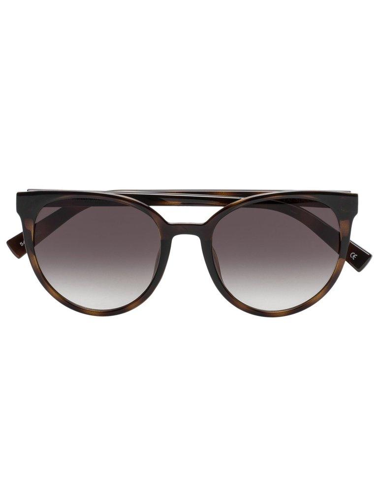 Le Specs Le Specs Armada Sonnenbrille Schildkröte