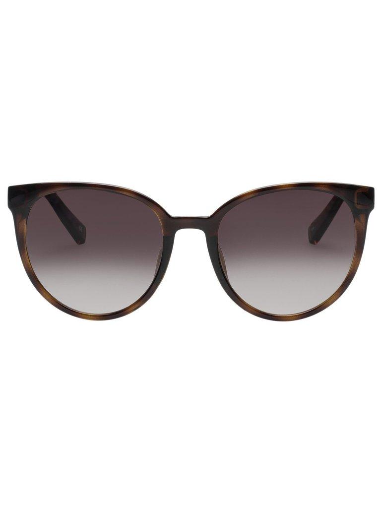 Le Specs Le Specs Armada sunglasses tortoise