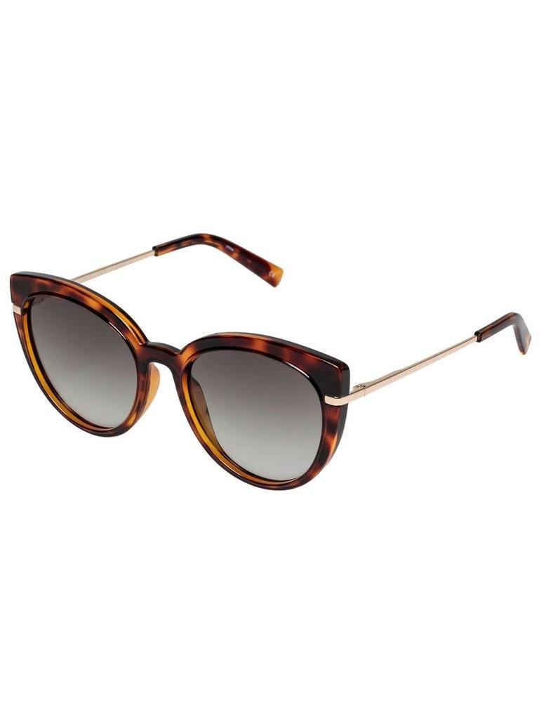 Le Specs Le Specs Promiscuous sunglasses tortoise