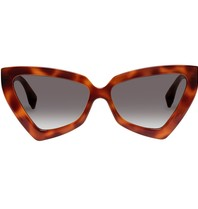 Le Specs Le Specs Rinky Dinky sunglasses tortoise